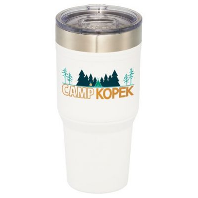 Arctic Zone® Titan Thermal HP® Copper Tumbler 30oz