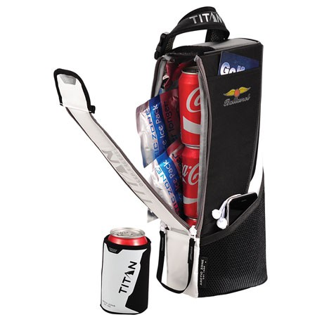 Arctic Zone® Titan Deep Freeze® 6 Can Golf Cooler