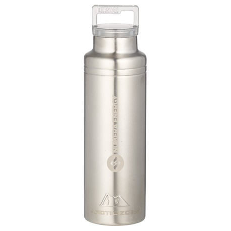 Arctic Zone® Titan Thermal HP® Copper Bottle 20oz
